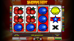 Supra Hot Screenshot 9