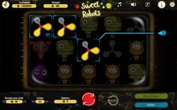 Sweet Robots Screenshot 13
