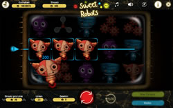 Sweet Robots Screenshot 15