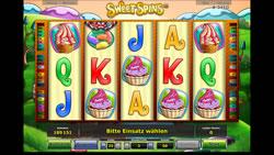 Sweet Spins Screenshot 1