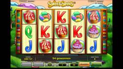 Sweet Spins Screenshot 10