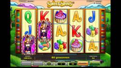 Sweet Spins Screenshot 11