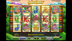 Sweet Spins Screenshot 2