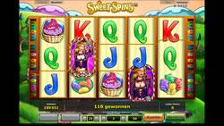 Sweet Spins Screenshot 6