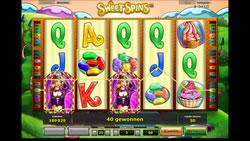 Sweet Spins Screenshot 9