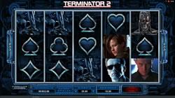 Terminator 2 Screenshot 9