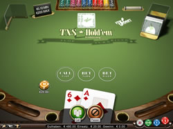 Texas Hold'Em Screenshot 2