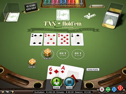 Texas Hold'Em Screenshot 4