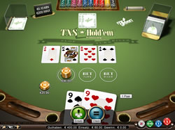 Texas Hold'Em Screenshot 6