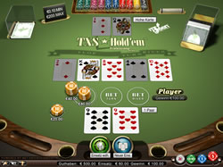 Texas Hold'Em Screenshot 7