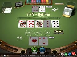Texas Hold'Em Screenshot 8