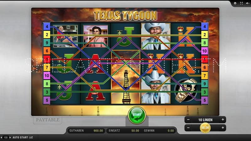 texas tycoon spielen