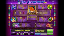 The Alchemist Screenshot 3