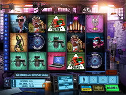 The Casino Job Screenshot 1