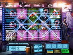 The Casino Job Screenshot 2