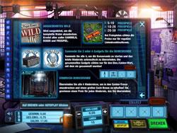 The Casino Job Screenshot 3