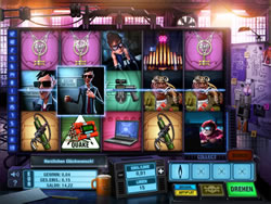 The Casino Job Screenshot 6