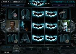 The Dark Knight Screenshot 2