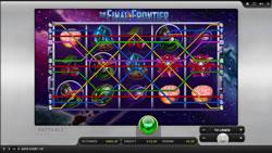 The Final Frontier Screenshot 1
