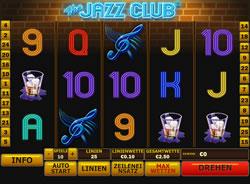 The Jazz Club Screenshot 1