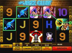The Jazz Club Screenshot 5