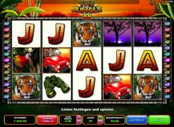 The Jungle 2 Screenshot 1