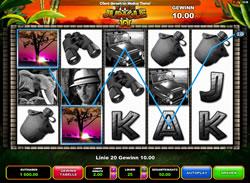 The Jungle 2 Screenshot 10