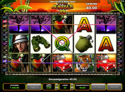 The Jungle 2 Screenshot 11
