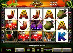 The Jungle 2 Screenshot 13