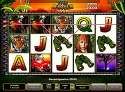 The Jungle 2 Screenshot 7
