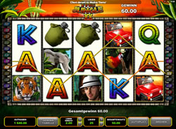 The Jungle 2 Screenshot 9