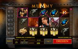 The Mummy Screenshot 11