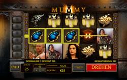 The Mummy Screenshot 12