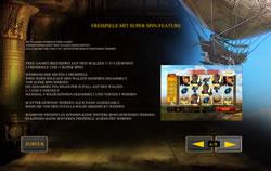 The Mummy Screenshot 6