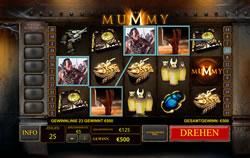 The Mummy Screenshot 9