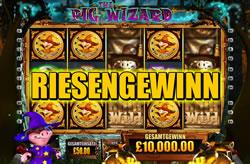 The Pig Wizard Screenshot 14