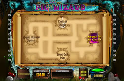 The Pig Wizard Screenshot 16
