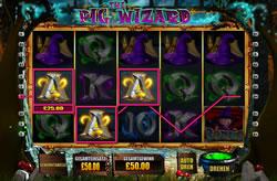 The Pig Wizard Screenshot 9