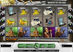 The Reel Steal Screenshot 1