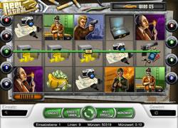 The Reel Steal Screenshot 5