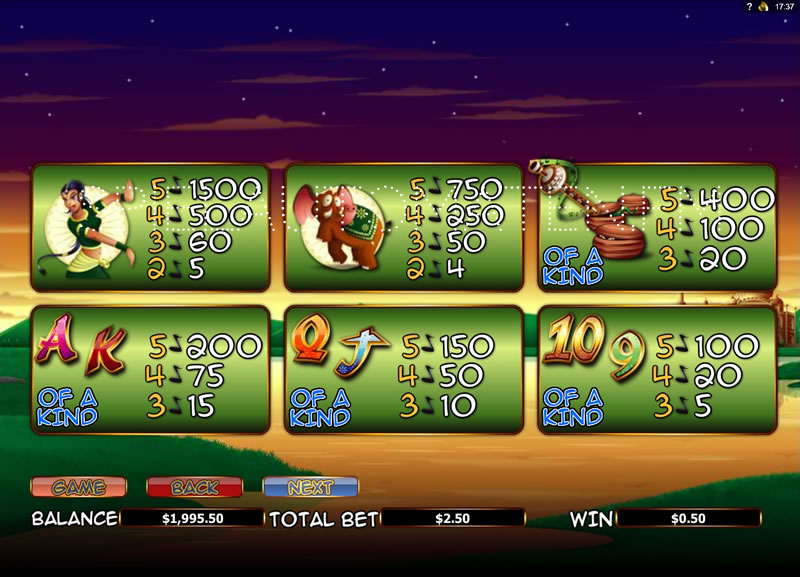 Spiele The Snake Charmer - Video Slots Online