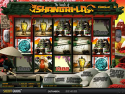The Temple Of Shangri-La Screenshot 1