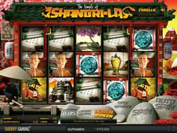The Temple Of Shangri-La Screenshot 10