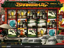 The Temple Of Shangri-La Screenshot 11