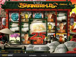 The Temple Of Shangri-La Screenshot 12