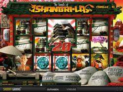 The Temple Of Shangri-La Screenshot 13