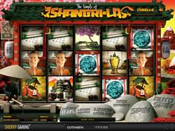 The Temple Of Shangri-La Screenshot 2