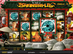 The Temple Of Shangri-La Screenshot 9