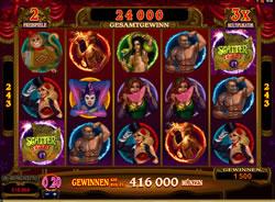 The Twisted Circus Screenshot 10