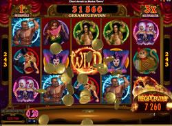 The Twisted Circus Screenshot 11